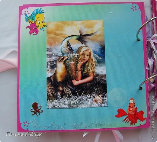 Девочка, героиня этого альбома, ОЧень любит мультики(с принцессами особено). Это и породило идею альбома.  Желаю приятного просмотра!!=)) фото 10
