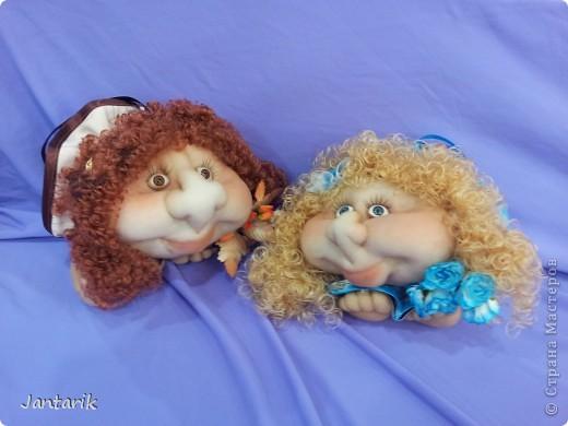 В Хайфе в эти дни проходит выставка кукол,в которой и я принимаю участие. Это мой скромный уголок. На выставке много посетителей и особенно много детей.Приезжают со всей страны.Тема выставки в этом году связана с виноградными изделиями))) и украшениями. фото 9