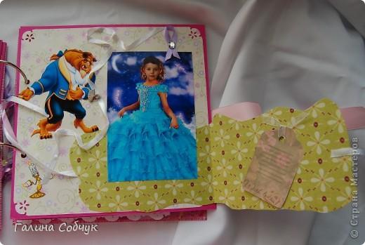 Девочка, героиня этого альбома, ОЧень любит мультики(с принцессами особено). Это и породило идею альбома.  Желаю приятного просмотра!!=)) фото 22
