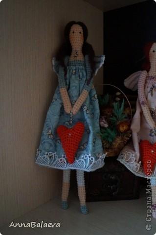 Рыжеволоска - сердечный ангел :) фото 4