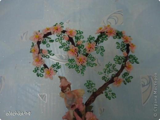 цветущее сердце фото 3