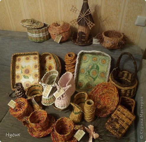 Доброго времени суток, жители Страны. я к вам с новыми плетенками. творила их для участия на ярмарке мастеров в Нижнем Новгороде. По самой ярмарке отчитаюсь чуть позднее. За качество фотографий сразу прошу прощения.  фото 17