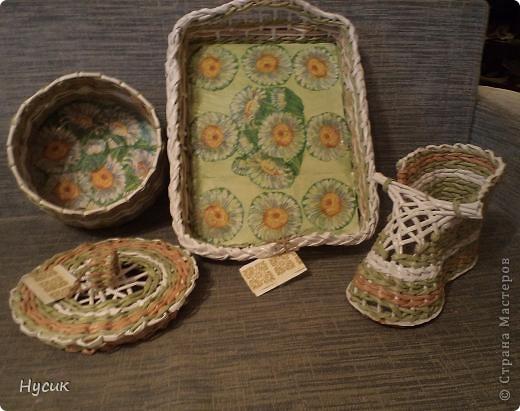 Доброго времени суток, жители Страны. я к вам с новыми плетенками. творила их для участия на ярмарке мастеров в Нижнем Новгороде. По самой ярмарке отчитаюсь чуть позднее. За качество фотографий сразу прошу прощения.  фото 2