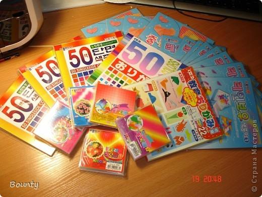 Наконец-то у меня появилась настоящая бумага!!!! Урааааа!!!! Будет много фото!!! Вся бумажка ОЧЕНЬ ХОРОШАЯ на ощупь. Всю бумагу покупала в Х-а-н-д-и А-р-т. фото 1