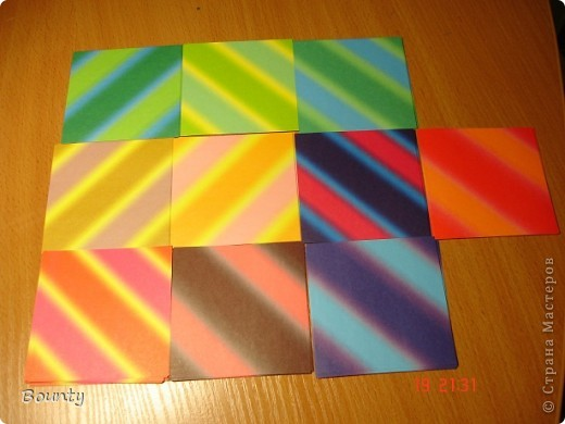 Наконец-то у меня появилась настоящая бумага!!!! Урааааа!!!! Будет много фото!!! Вся бумажка ОЧЕНЬ ХОРОШАЯ на ощупь. Всю бумагу покупала в Х-а-н-д-и А-р-т. фото 3