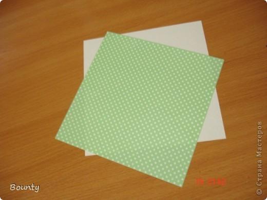 Наконец-то у меня появилась настоящая бумага!!!! Урааааа!!!! Будет много фото!!! Вся бумажка ОЧЕНЬ ХОРОШАЯ на ощупь. Всю бумагу покупала в Х-а-н-д-и А-р-т. фото 55