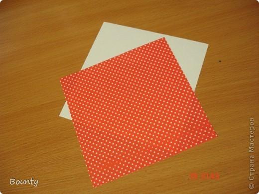 Наконец-то у меня появилась настоящая бумага!!!! Урааааа!!!! Будет много фото!!! Вся бумажка ОЧЕНЬ ХОРОШАЯ на ощупь. Всю бумагу покупала в Х-а-н-д-и А-р-т. фото 56