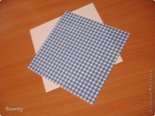 Наконец-то у меня появилась настоящая бумага!!!! Урааааа!!!! Будет много фото!!! Вся бумажка ОЧЕНЬ ХОРОШАЯ на ощупь. Всю бумагу покупала в Х-а-н-д-и А-р-т. фото 60