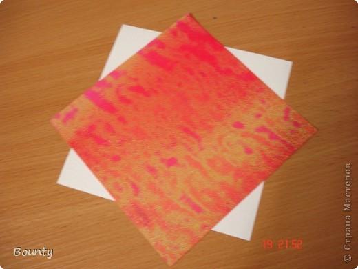 Наконец-то у меня появилась настоящая бумага!!!! Урааааа!!!! Будет много фото!!! Вся бумажка ОЧЕНЬ ХОРОШАЯ на ощупь. Всю бумагу покупала в Х-а-н-д-и А-р-т. фото 48