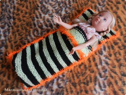 Вязание для кукол Барби. фото 4