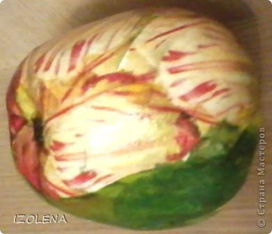 Моё  яблочко для жителей и гостей Курска! http://stranamasterov.ru/node/382280?c=new (условия конкурса «Ах, яблочко!»). фото 1
