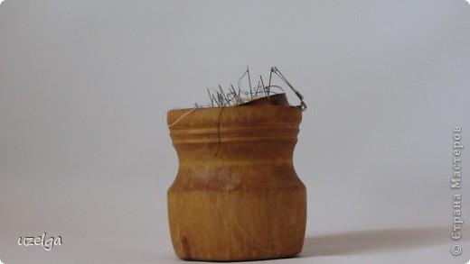 подсвечник, корзинка для орех фото 6