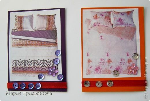 Выбор постельного белья сейчас поражает своим многообразием и можно выбрать на любой вкус. Вот и я предлагаю Вам определиться с понравившейся. На какой постельке Вы спали бы слаще? фото 3