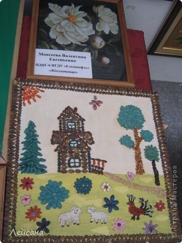 ")Номинация ""Прикладное творчество"" охватило все техники в творчестве кроме живописи. фото 22"