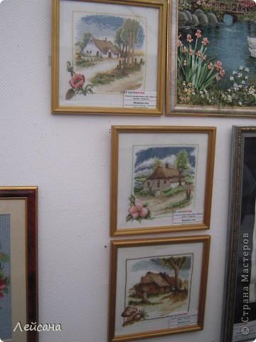 Картины из кожи нашей сотрудницы из Нижнекамска фото 4