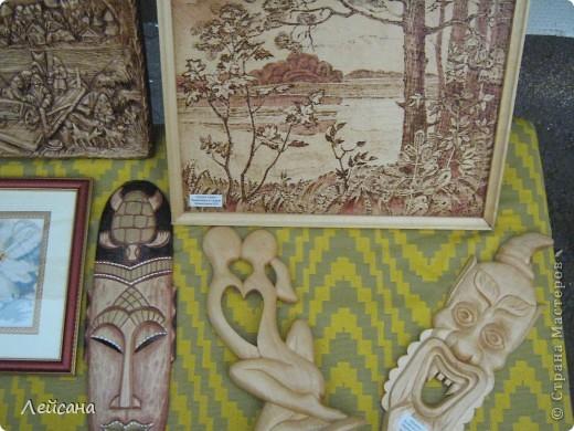 Картины из кожи нашей сотрудницы из Нижнекамска фото 7