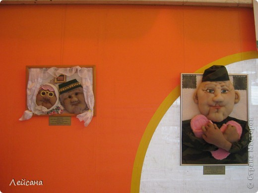 Картины из кожи нашей сотрудницы из Нижнекамска фото 24