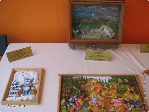 Картины из кожи нашей сотрудницы из Нижнекамска фото 30
