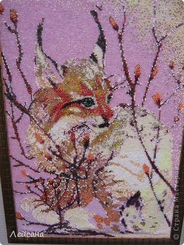 Картины из кожи нашей сотрудницы из Нижнекамска фото 12