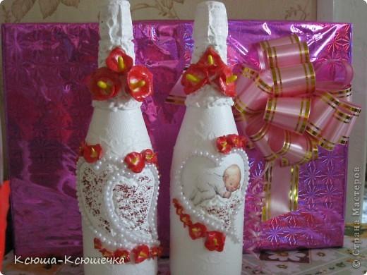 Этот свадебный набор поедет в Германия к невесте. фото 4