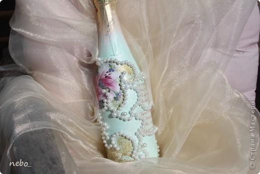 шампанское на день рожденья фото 3