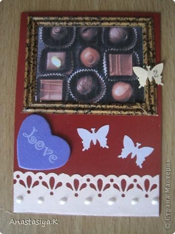 Всем любителям шоколада посвящается! :) фото 3