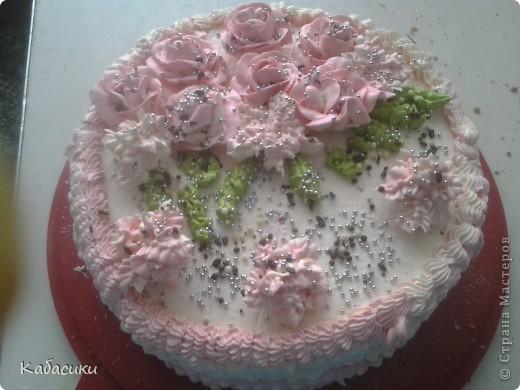 Мамины тортики фото 10