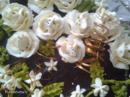 Мамины тортики фото 11