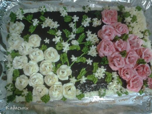 Мамины тортики фото 12