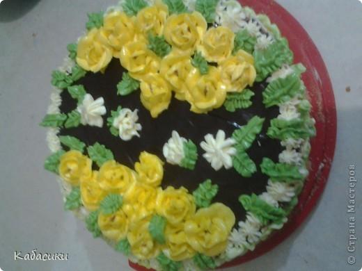 Мамины тортики фото 14