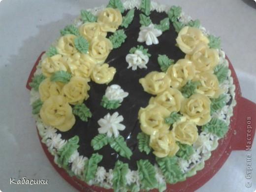 Мамины тортики фото 15