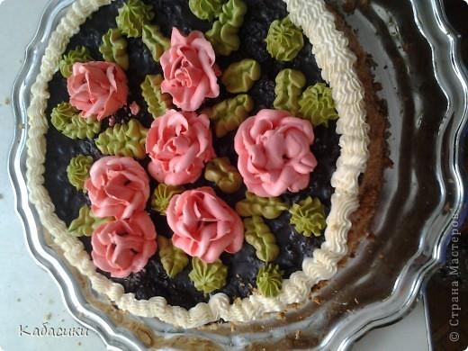 Мамины тортики фото 19