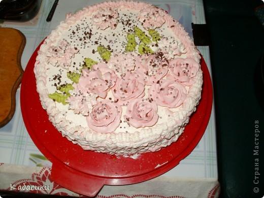 Мамины тортики фото 3