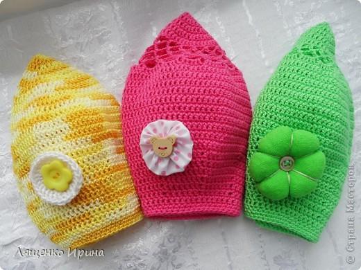 Слингобусы - модный аксессуар для молодой мамы. И необязательно их носить как бусы. Слингобусы можно использовать так же как слингоигрушку.  фото 10