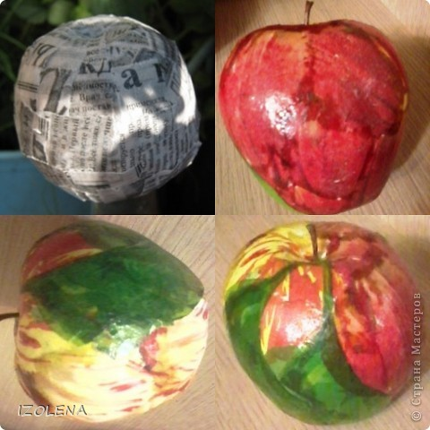 Моё  яблочко для жителей и гостей Курска! http://stranamasterov.ru/node/382280?c=new (условия конкурса «Ах, яблочко!»). фото 2