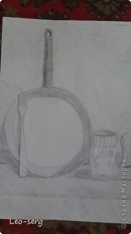 Мой натюрморт