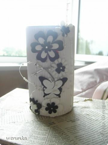 Баночка от чая фото 2
