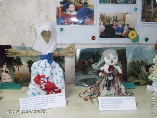 кукла тряпичная фото 2