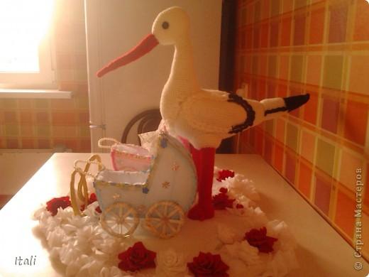 Подарок к свадьбе любимой племяннице. Спасибо за идею Белому камню. фото 3