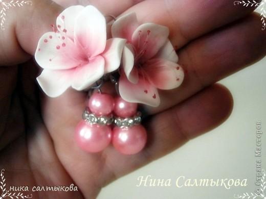 Люблю я эту сакуру, вот налепила новый комплектик, вдохновила снова работа Зафирки www.zafirka.ru  Приятного просмотра, надеюсь понравится, самой мне очень нравится, конечно косяков много, но я ведь учусь))) фото 4