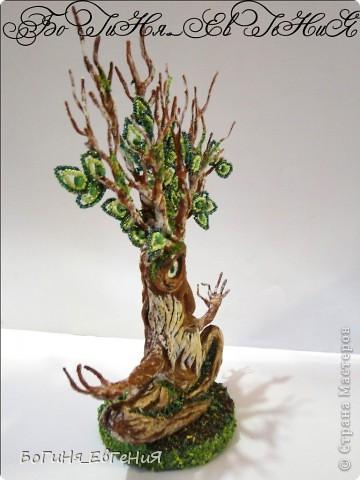 Древо мира Иггдрасиль фото 2