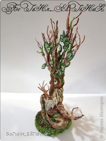 Древо мира Иггдрасиль фото 3