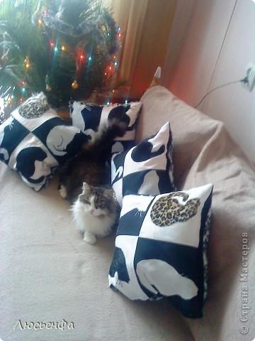 Подушка в подарок  детям фото 2