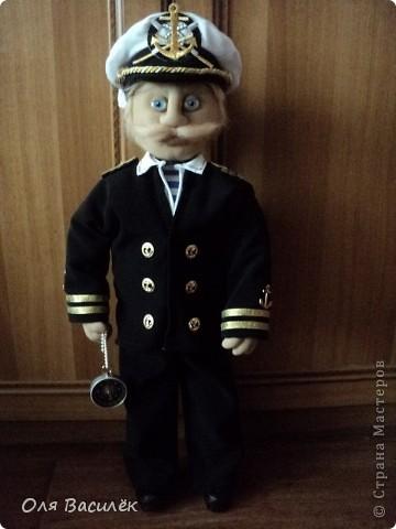 капитан фото 1