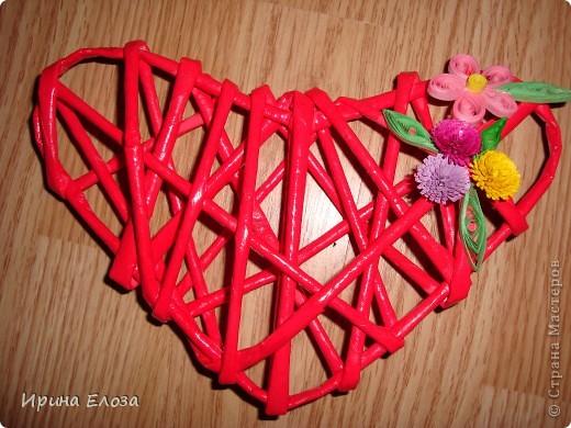 Подарочки на день Святого Валентина  фото 1