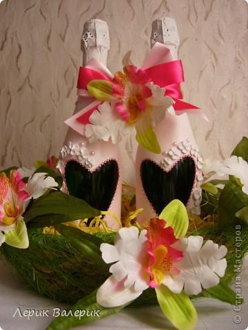 Здравствуйте, уважаемые мастерицы. Решила сделать вот такой подарок своей любимой подруге на Свадьбу. фото 4