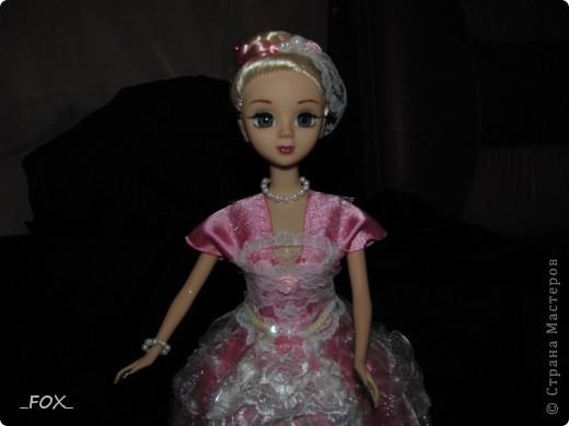 Кукла шкатулка фото 7