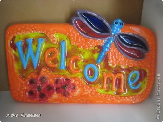"""Делюсь позитиффчиком - поделками моей 8-летки, сделанными в летнем арт-кемпе (летние занятия искусством). Эта вазочка """"Черепашка"""" - моя любимая из ее работ. Стекло, мозаика, фьюзинг. Нравится и сама черепаха, и подобранные цвета. фото 2"""