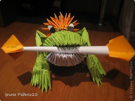 Моя лягушка фото 1