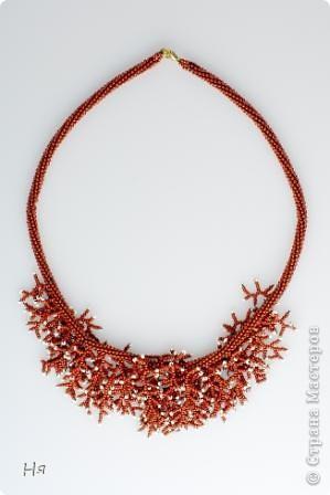 обычный длинный жгут, плотное мозаичное плетение фото 2